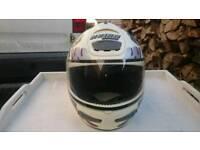 Crash helmet small