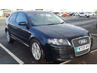 2005 Audi A3 1.9 TDi - NEW STOCK