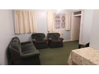 1 Bedroom Ground Floor Flat With Spacious Living Room To Rent In Stepney Green, Benjonson Road
