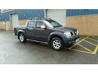 Nissan navara long way down expedition