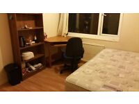 one double bedroom to let near university of Sheffield £250pcm(including broadband)