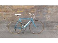 Vintage Italian City Bike 'Allegro' - 54cm