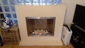 Electric Fire - For Sale