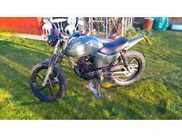 honley 125cc bobber /street scrambler / cafe racer