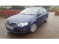 2009 (59) Volkswagen Passat Bluemotion TDI, only 1 preivious owner, Not (Mondeo, cc, 320 520)