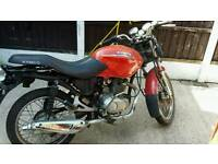 125cc kymco
