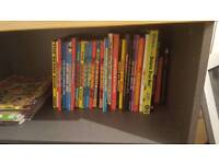 need gone Beano annuals and comics 1982 or newer