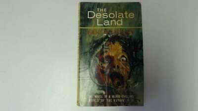 Acceptable - THE DESOLATE LAND - Eric M - Watson Ltd Modeschmuck