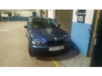 2003 BMW 318i SE