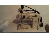 Manufacturing Leather Sewing Machine For Sale