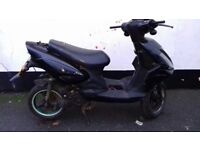 DIRECT BIKE DB125T-15D FOR SPARES