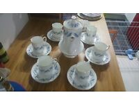Royal Standard Vintage Coffee Set - Never been used