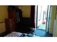 Double Room on Splott Road