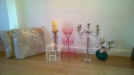 Various Beautiful Home Accessories..........Bargain Price!!!
