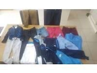 Boys clothes bundle aged 6-7
