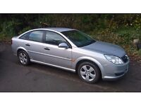 Vauxhall vectra c breaking for parts