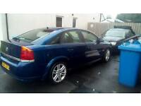 1.9 ls cdti vectra 2004pARTS OR REPAIR