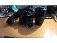 Canon d450