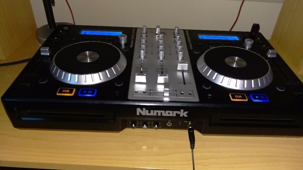 numark mixdeck express all in one standalone dj controller in county antrim gumtree. Black Bedroom Furniture Sets. Home Design Ideas