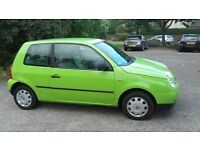 Volkswagen lupo for sale