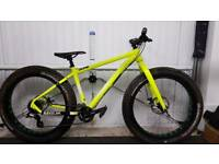 Mountain bike - Calibre Dune Fatbike