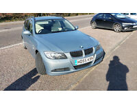 BMW 325i ESTATE 2005 218hp