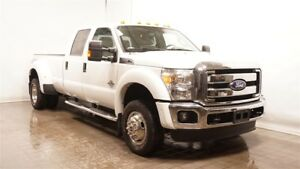 2016 Ford F-350 Roue Double XLT diesel roue double