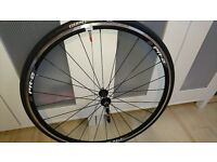 Brand new Giant PR-2 road front wheel with P-SL1 tyre brand new never used