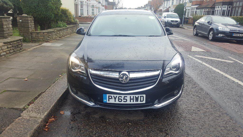 Cheap PCO Car | PCO HIRE | Vauxhall Insignia 2015 Plate £130 Per Week