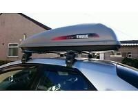 Thule Polar 200 450 litre Roof Box