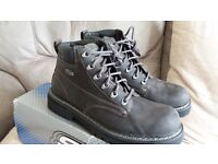 Skechers sk cool cat bully boots New in box A brand-new,unused, unworn size 9UK