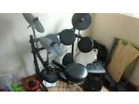 Session Pro Duo Drum Kit