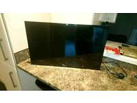 "32"" JVC Smart TV/DVD Player"