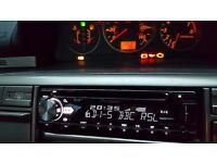 Pioneer DEH-X7800DAB car stereo with Bluetooth DAB CD