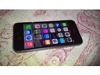 IPHONE 5S SPACE GREY 16GB,UNLOCKED