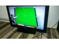 LG 32 inch screen hd lcd fee view smart TV £ 100