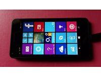 Smart phone Microsoft Lumina 640 LTE MINT condition