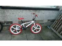 Skyway Replica BMX Bike