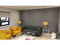 New and Modern Serviced Apartments in Reading Town Centre