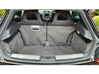 Hatchbag boot liner for a VW Scirocco