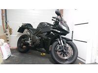 Honda CBR600RR Sports Bike