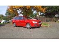 2006 Ford Focus Estate 1.6 TDCi