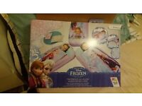 Frozen ready bed x2 - used twice excellent condition