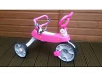 Children's Bike 12-36 Months