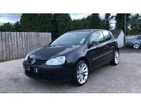 2005 Volkswagen Golf 1.9 TDI S (Not leon, jetta, a3, Passat, A4, is200, e36, 207, cheap?