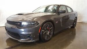 2017 Dodge Charger R/T 392 Scat Pack +V8 6.4L, BeatsAudio+