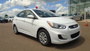 2017 Hyundai Accent GL Only 14,599