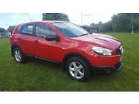 2012 Nissan Qashqai Visa, ONE OWNER! FULL SERVICE HISTORY! LOVELY EXAMPLE!