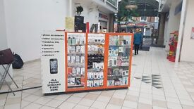 Business For Sale - Mobile Accessories