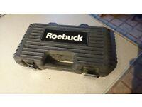Roebuck Socket Set.